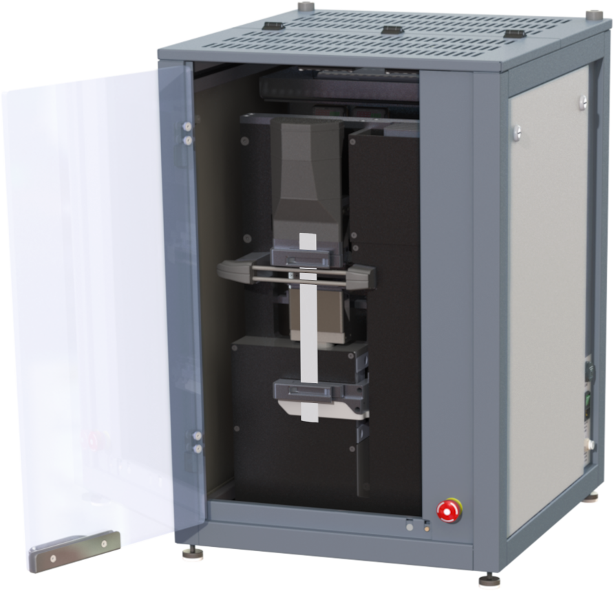Hot tack and heat seal test system from Enepay